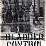 NEW JERSEY BOWEL AND BLADDER CONTROL #1' (iniquity press/vendetta books).